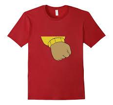 Memes Shirt - arthurs clenched fist arthur fist memes a dank meme shirt rt