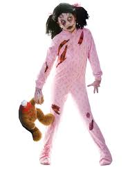 Halloween Costumes Girls 8 10 Zombie Child Costume Buycostumes
