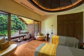 balinese hotel spa in ubud mandapa a ritz carlton reserve