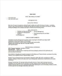 Controller Resume Examples by Finance Resumes Resume Characterworld Co