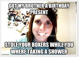 Happy Birthday Sister Meme - happy birthday big sister meme birthday presents ideas