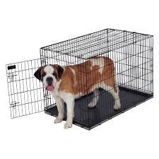 trixie scratch resistant metallic pet crate xxl hayneedle