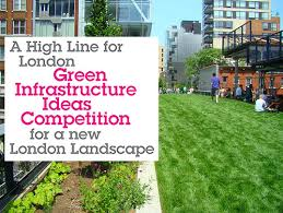 Park Design Ideas Design A Nyc High Line Inspired Park For London And You Could Win