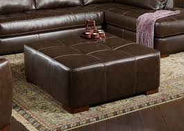 coffee tables breathtaking rectangle black leather storage