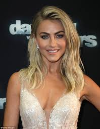 julianne hough shattered hair julianne hough opens up about struggle with endometriosis daily