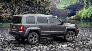 reliability of jeep patriot 2017 jeep patriot pricing for sale edmunds