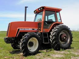 midwestauction com 4 allis chalmers tractors skid fiat nh