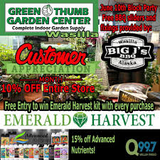 green thumb garden center home facebook