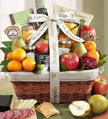 bereavement gift baskets sympathy gift basket 96155 1800baskets