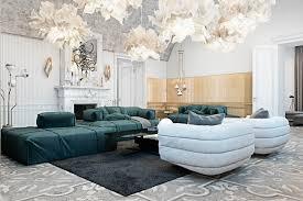 Villa Interiors Blog Italian Villa With Chic Interiors