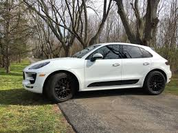 porsche macan turbo white high strung porsche macan gts is a go fast crossover that works