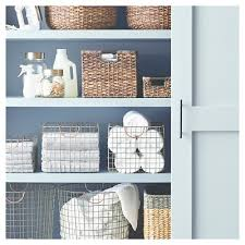 Basket Storage Shelves by Home Storage Containers U0026 Organizers Target