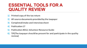 refund and amount of tax owed ppt download