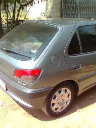 used peugeot prices clean and cheap 306 4 grasp autos nigeria