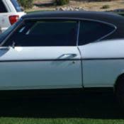 1969 Chevelle Interior 1969 Chevelle 396 For Sale In Deland Florida United States