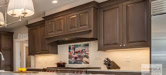 gray brown stained kitchen cabinets kitchen cabinet upgrades norfolk kitchen bath