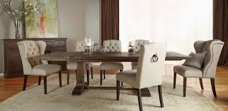 black rustic dining table hudson rustic java 5 piece formal dining set brilliant sets 8
