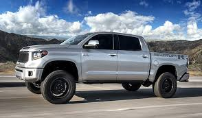 toyota tundra lifted readylift 6 lift kit with bilstein shocks for 2007 2016 toyota tundra