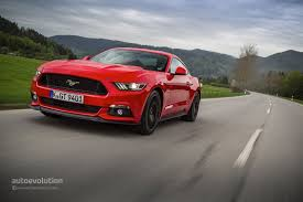 2000 ford mustang reviews 2015 ford mustang review autoevolution