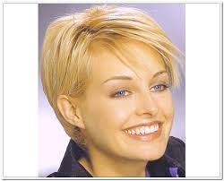 hairstyles for thin hair fuller faces 12 short hairstyles for round faces and fine hair short haircuts