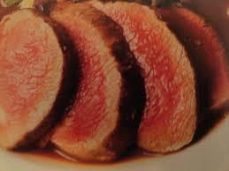 comment cuisiner l agneau filets de selle d agneau cuisson basse température