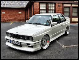 bmw e30 m3 complete paint job shiny new paint and beautiful piece
