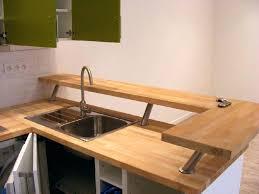 plan travail cuisine bois plan de travail cuisine bois plan de travail cuisine bois massif