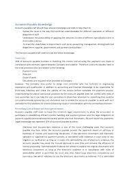 Correctional Officer Job Description Resume by Full Charge Book Keeper Job Description Sample Pdf Free Download