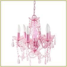 Chandelier Pink Pink Chandelier For Room Ilashome