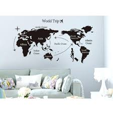 office design office wall decal ideas work before sucess poster