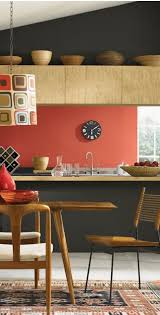 Kitchen Color Paint Ideas Best 25 Coral Kitchen Ideas On Pinterest Color Combination For