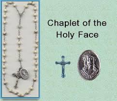 chaplet of the holy chaplets