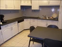 repeindre meuble de cuisine en bois cuisine en bois repeinte cuisine repeinte en cuisine