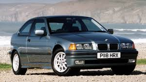 bmw supercar 90s worst sports cars bmw 3 series hatchback compact