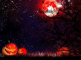animated halloween desktop background halloween 3d desktop wallpaper