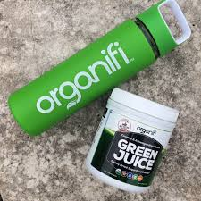 organifi the green juice for lazy people