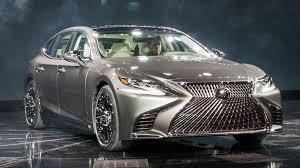 lexus gs 450h carbuyer 2018 lexus ls gains new platform loses weight 95 octane