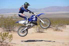 motocross gears 2016 yamaha yz250x review