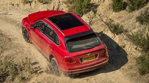 2017 bentley bentayga red interior 2017 bentley bentayga suv review with price horsepower and photo