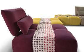 parcours sofa design sacha lakic for roche bobois spring summer