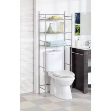 game bathroom home furniture luggage 3 tier steel space saver silver