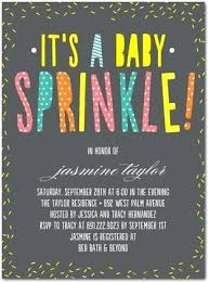 sprinkle baby shower what is a sprinkle shower baby shower sprinkle invitations