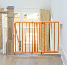 Child Proof Gates For Stairs Wood Safety Gate Baby Gates Safety Gates Cardinal Gates
