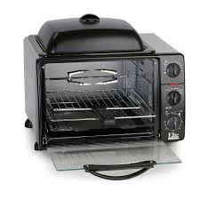 Energy Star Toaster Elite Platinum Black Griddle Top Toaster Oven Ero 2008s The Home