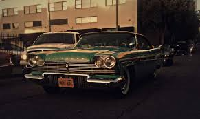 Business Mileage The Holy Grail by Curbside Classic 1957 Plymouth Belvedere U2013 Truly The Star Of The