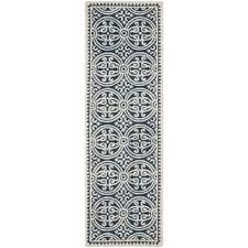 Black White Runner Rug Wool Runner Rugs Shop The Best Deals For Nov 2017 Overstock Com