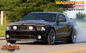 tuned mustang ford mustang gt tuning car tuning