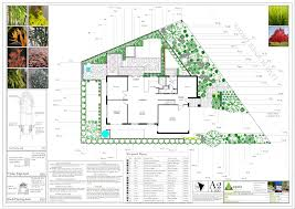 design plans landscape plan exles apex landscape