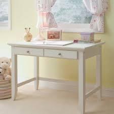 white desk with mirror wayfair