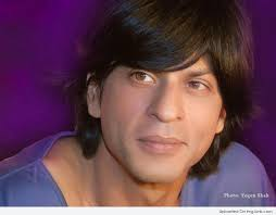 shahrukh new hair style hair is our crown